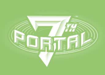 7TH PORTAL Watch Webisodes Here